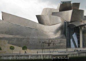 009 Bilbao Guggenheim