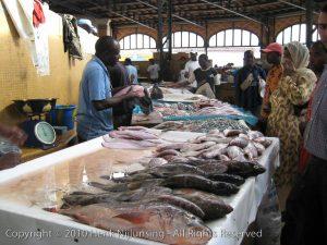 013 Vismarkt Dakar
