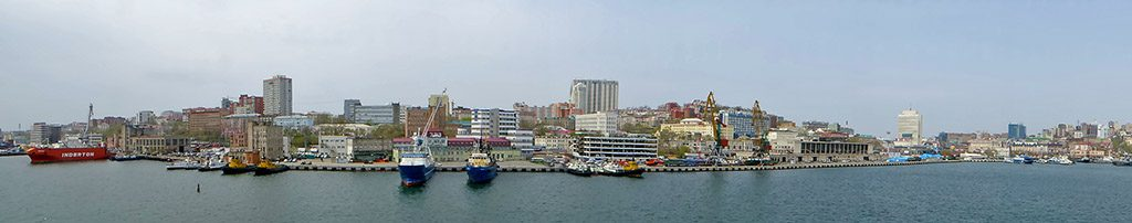 Haven Vladivostok