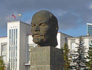 Leninkop