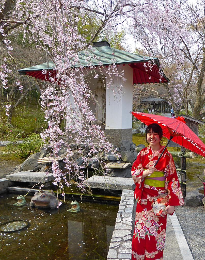 De eerste indrukken van Japan – Henk & Marianne